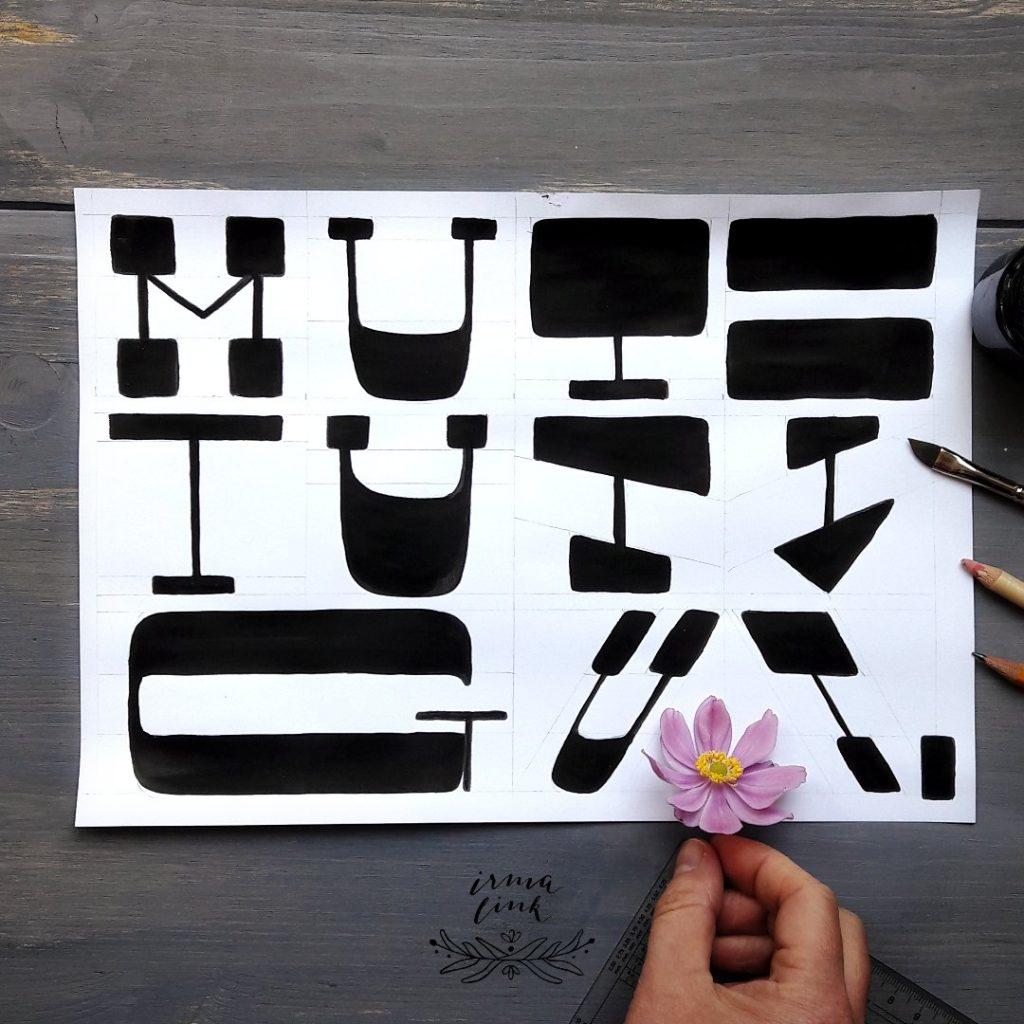 Mut zu mehr Kreativität irma link, lernen Blog