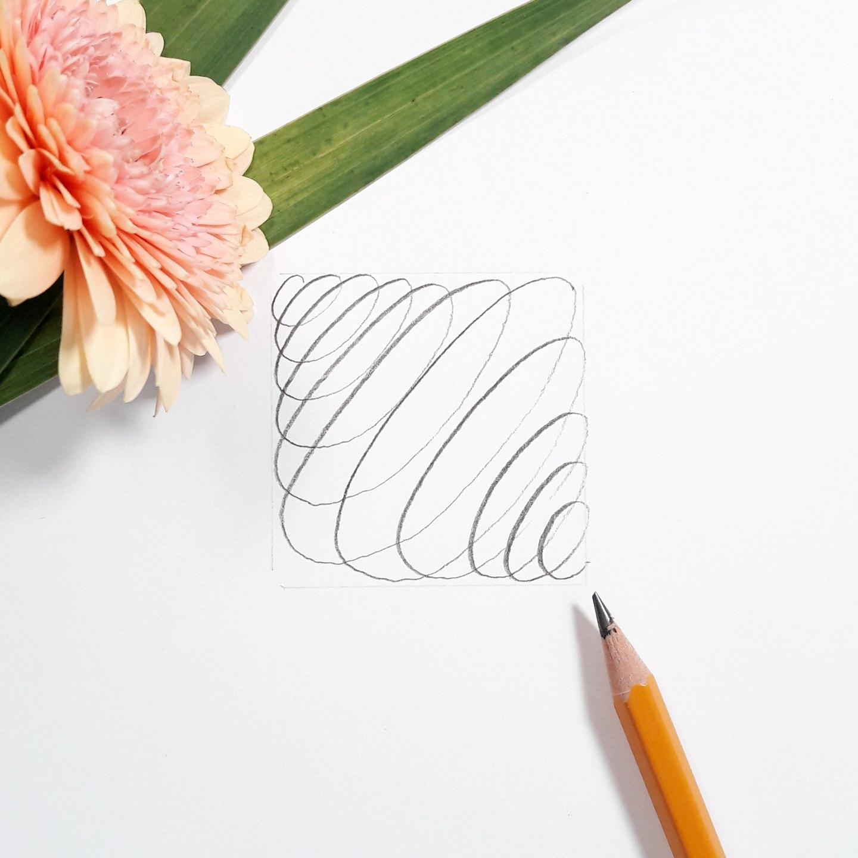 Langsamkeit beim Schreiben, Moderne Kalligraphie Workshop, irma link, kalligraphin